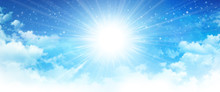 Heavenly Sunshine