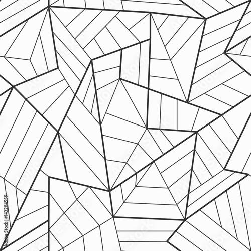 monochromatyczny-wzor-mozaiki