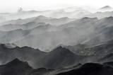 Góra Vulcano Bromo znajduje się w Parku Narodowym Bromo Tengger Semeru - 143308130