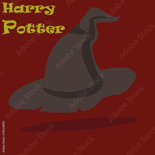 Harry Potter Şapka