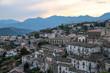 Italien - Kalabrien - Altomonte