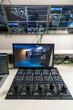 control units Television cameras