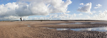 Rossall Point Panorama
