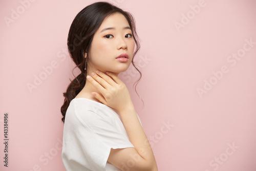 Fotografie, Obraz  Attractive girl