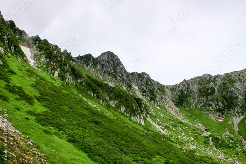 駒ヶ岳 #143387932