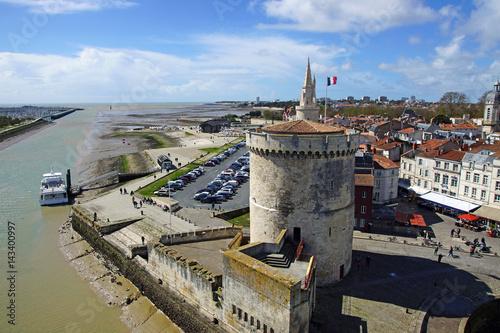 Valokuva tour de la chaîne la Rochelle