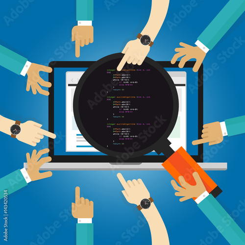 software review testing coding and programming performance user