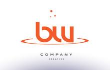 BW B W Creative Orange Swoosh ...