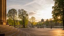 Stuttgart Schlossgarten