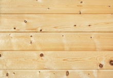 Knotty Pine Wall Background