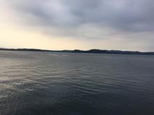 Lago Maggiore Increspato, Italia