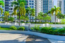 Singapore Rooftop Garden