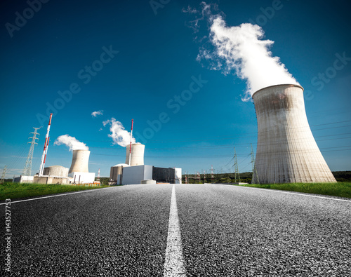 energy alternatives and nuclear power