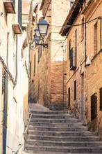 Alleyway Toledo