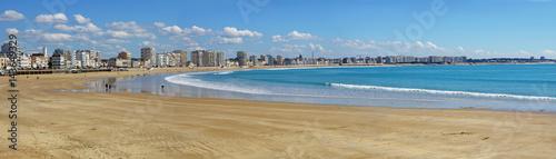 plages des Sables d'Olonne Tapéta, Fotótapéta