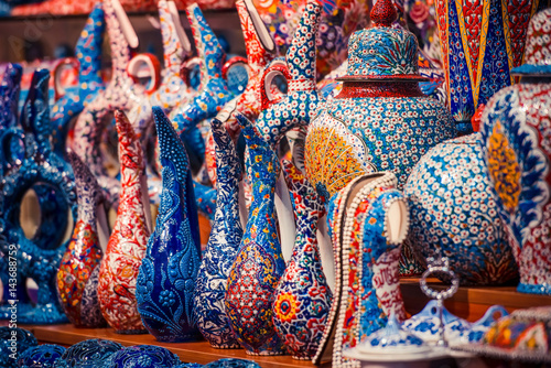 Poster  Istanbul Grand Bazaar