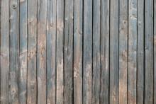 Vintage Grunge Texture Of Worn Wooden Planking.