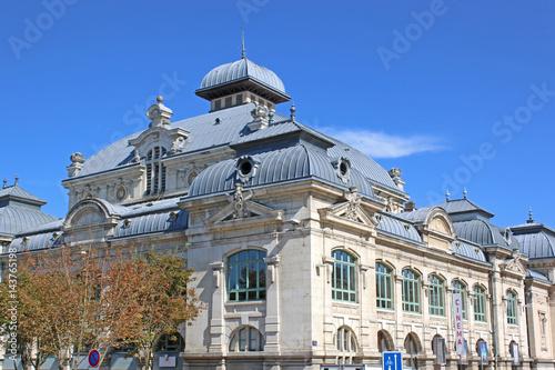 Poster Opera, Theatre Theatre, Bourg-en-Bresse
