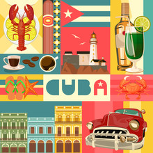 Cuba Attraction And Sights - T...