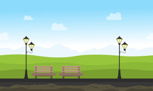 Background Game For Garden Wit...