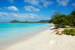Карибы. Пляж острова Антигуа