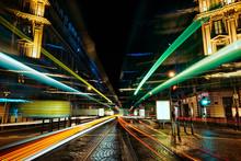 Tram Light Ways