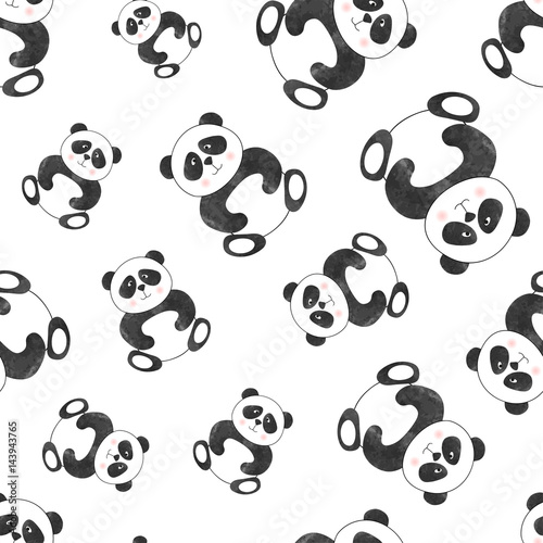 bezszwowy-sliczny-kreskowki-pandy-wzor-ilustracji-wektorowych