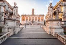 Capitolium Hill (Piazza Del Ca...