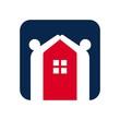house care logo vector.