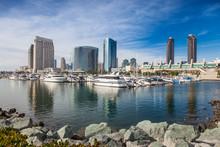 San Diego Embarcadero Marina B...