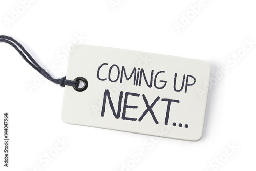 Image result for coming up