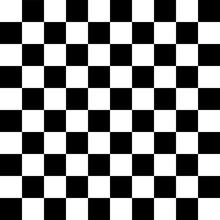 Tile Chessboard Pattern, Vecto...