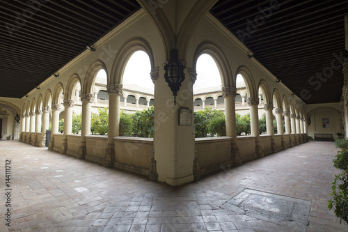 Photo columnas