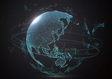 Futuristic Globalization Inter...