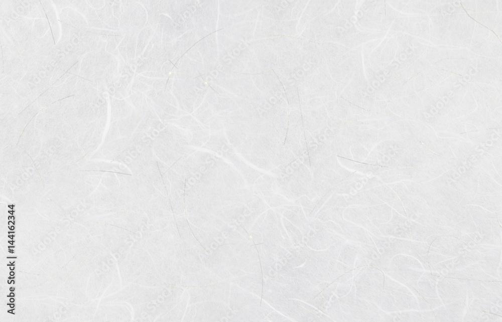 Fototapeta 和紙素材-白