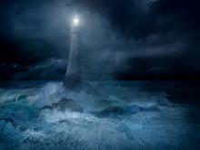 A Deep Blue Sea