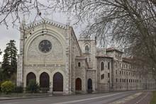 Spanish Convent