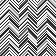 Zigzag Lines.Seamless Surface ...