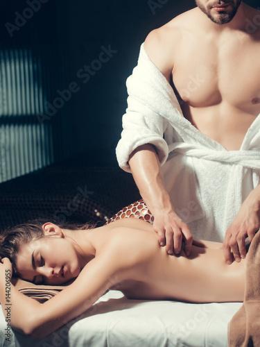 sexy massage websites