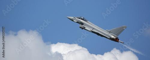 Photo bannière avion de chasse 5