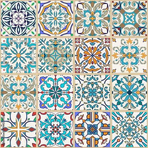 wektorowa-bezszwowa-tekstura-piekny-wzor-patchwork-do-projektowania-i-mody-z-elementami-dekoracyjnymi