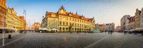 Breslau - Wrocław