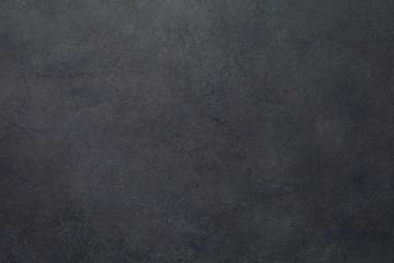 Czarny kamień lub łupek tekstury tło