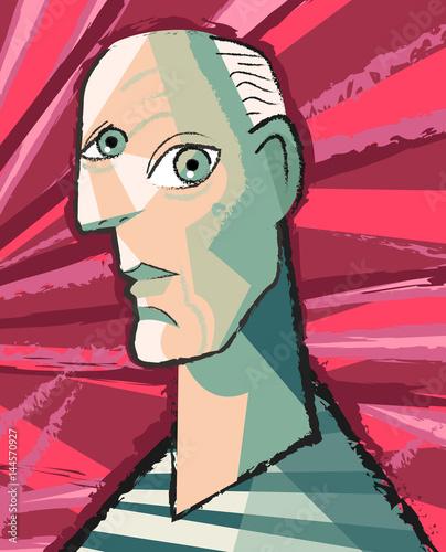 artystyczny-portret-lysego-mezczyzny
