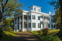 Stanton Hall Mansion, Natchez, Mississippi