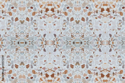 Terrazzo Floor Concrete Texture For Background