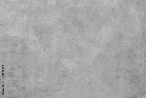 Photo  concrete or cement wall texture for background