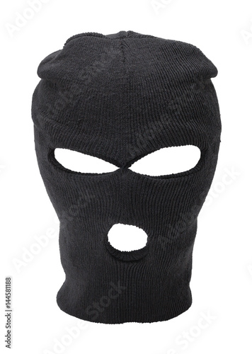 Ski Mask - Buy this stock photo and explore similar images at Adobe ... aad024c28