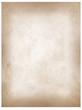 Leinwanddruck Bild Altes Papier, Stil Elefantenhaut hell