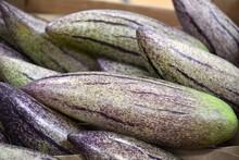 Pepino, Melonenbirne (Solanum ...